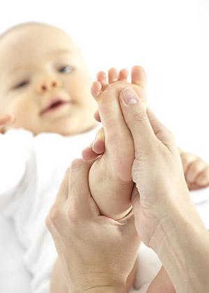 Ostéopathe pour nourrisson à Levallois-Perret