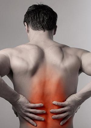 Séance ostéopathie mal de dos, Levallois-Perret